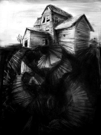 House of leaves mark z danielewski