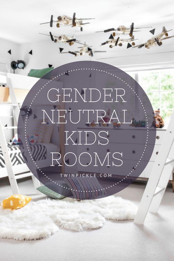 Gender Neutral Kids Rooms Unisex Color Schemes For Childrens Bedrooms Shared Kids Bedroom Monoc Colorful Kids Room Gender Neutral Kids Room Unisex Kids Room