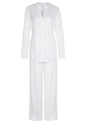 Hanro - COTTON DELUXE - Pyjama - white