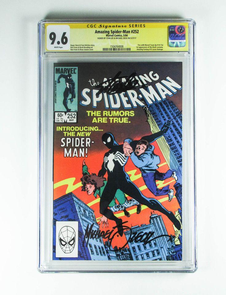 certified graded cgc cpgx art DC Marvel comic