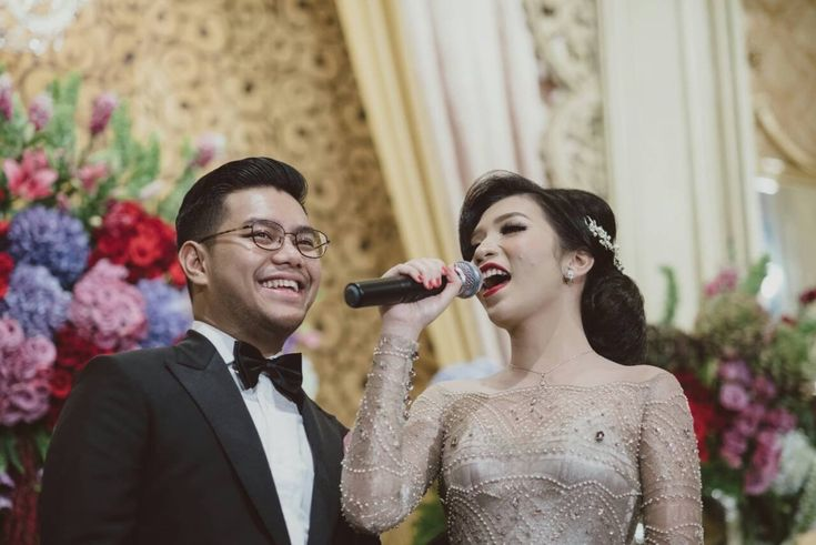 International wedding at Hotel Aryaduta Jakarta - www.thebridedept.com