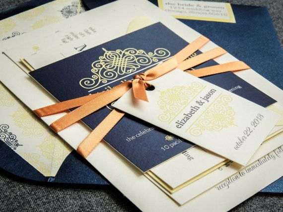 Diy Scroll Wedding Invitations: 1000+ Ideas About Scroll Invitation On Pinterest