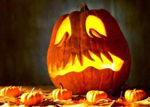 Más de 1000 ideas sobre Scary Pumpkin Designs en Pinterest ...