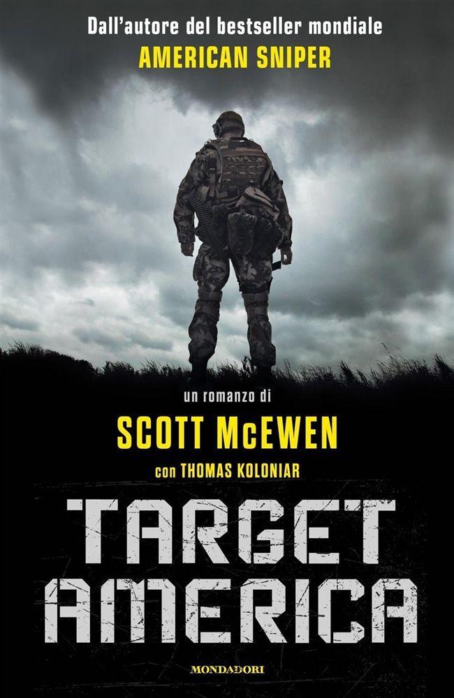 scott mcewen target america - Cerca con Google