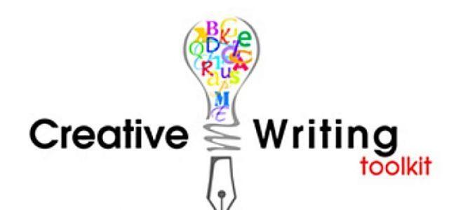 Ultimate Creative Writers Tool Kit