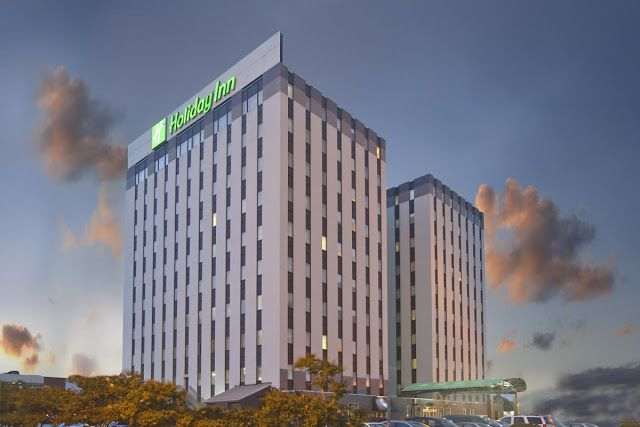 Holiday Inn Metairie New Orleans Airport In 2019 New Orleans