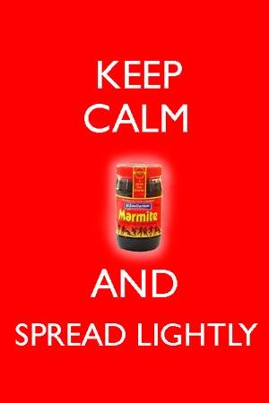 New Zealanders will get it.   #MarmiteCrisis