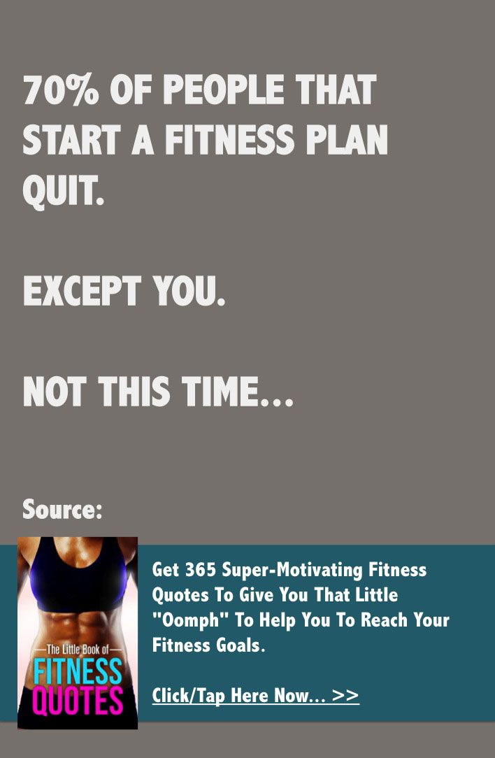 Quotes About People Who Notice: Fitness Quotes Of The Day. QuotesGram
