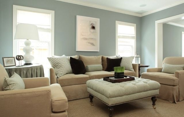 Living Room Paint Color Benjamin Moore Wedgewood Gray