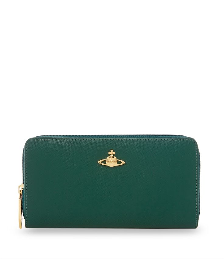 I will never buy this at £155 WHICH IS A LOT. I love the colour though - it's the Vivienne Westwood Saffiano Purse