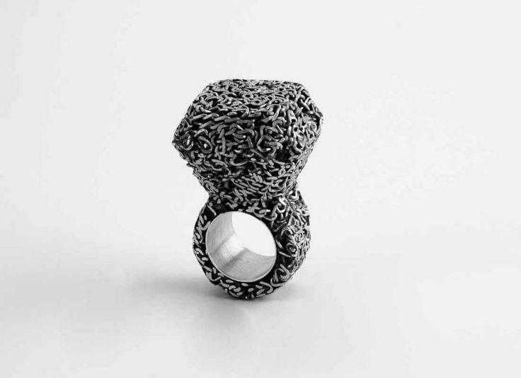 Anne Wiedau - Hochschule Trier - Semester (SS ´10) my ring !