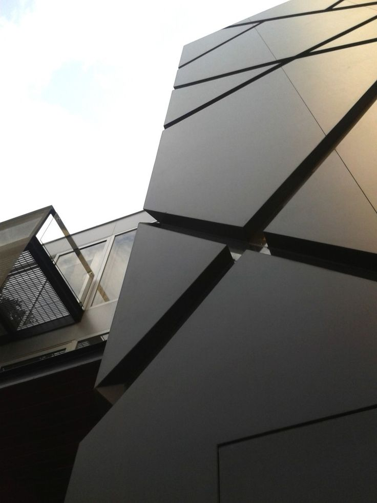 Las 25 mejores ideas sobre fachadas ventiladas en - Productos para impermeabilizar fachadas ...