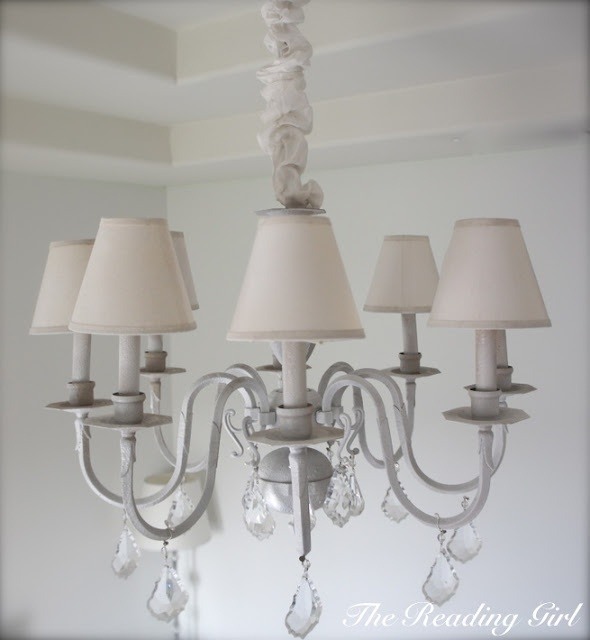 Best 25 Spray Painted Chandelier Ideas On Pinterest