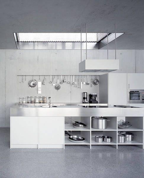 98 besten Küche Bilder auf Pinterest Wohnen, Innenarchitektur - mobile kuche chmara rosinke neuer wohnstil