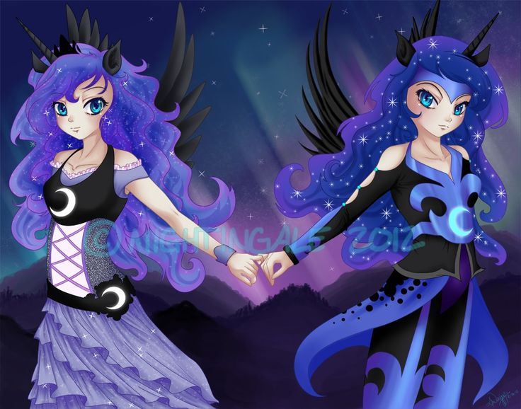 Princess+Luna+Cosplay | NationStates • View topic - Canterlot Castle: My Little Pony ...