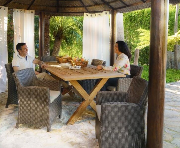 cuida tus muebles de jardin y mantenlos perfectos