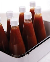 Tomato sauce recipe by Ian Thorpe | Cooked