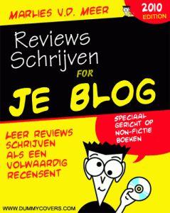 Hoe schrijf je een boek review? Gebruik de punten 1, 2, 4 en 5 uit dit artikel als checklist bij de voorbereiding en bij de evaluatie van je boek