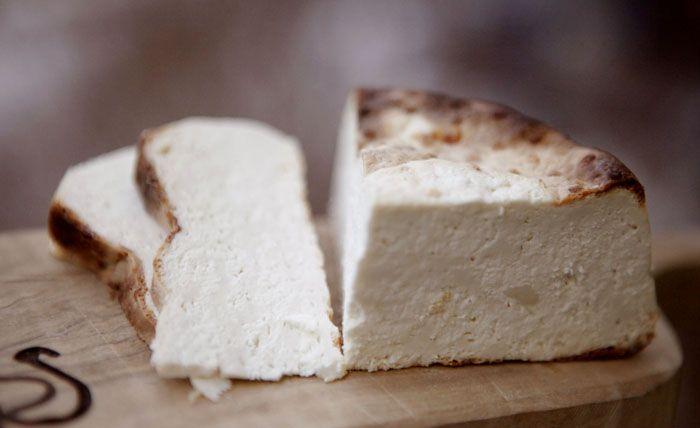 Pieczona Rita #polish #cheese