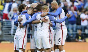 USA v Argentina: Copa América semi-final  live!