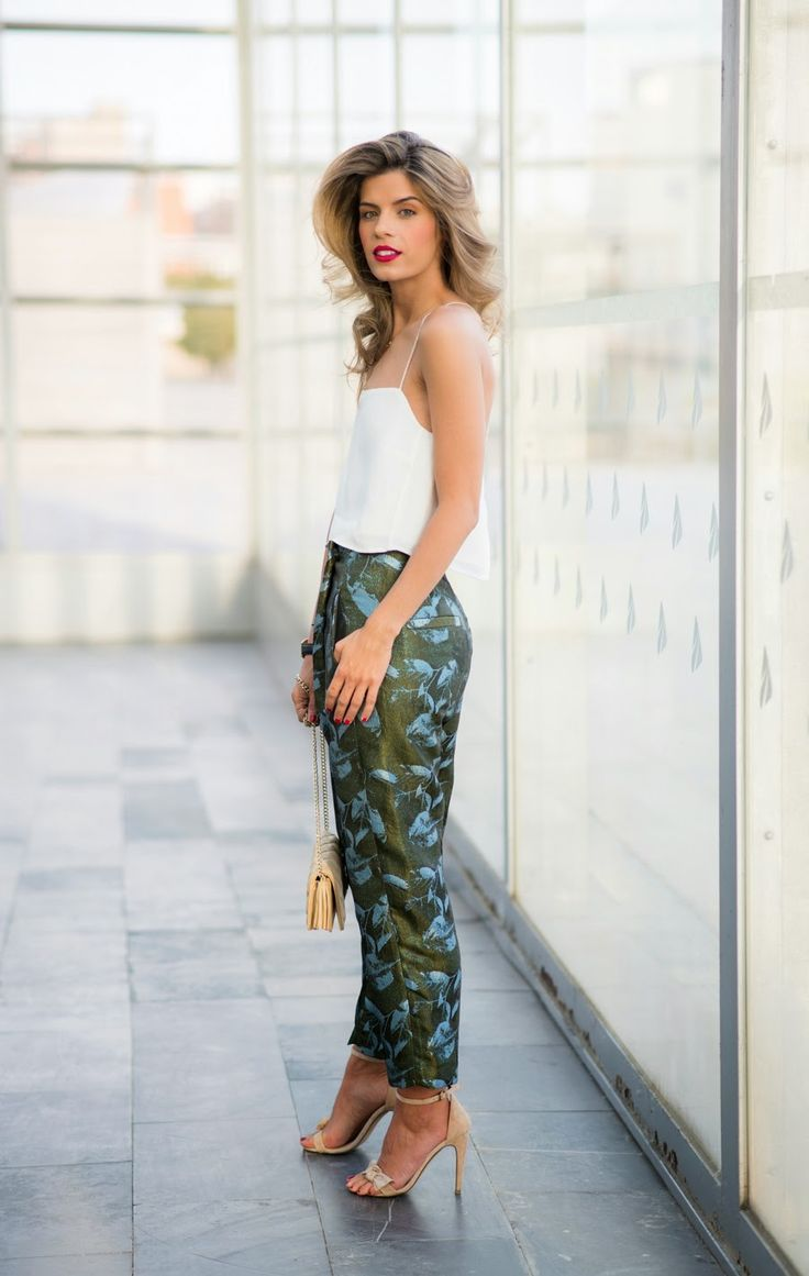 Ms Treinta – Fashion blogger – Fashion and trends blog by Alba .: HOSSINTROPIAP …