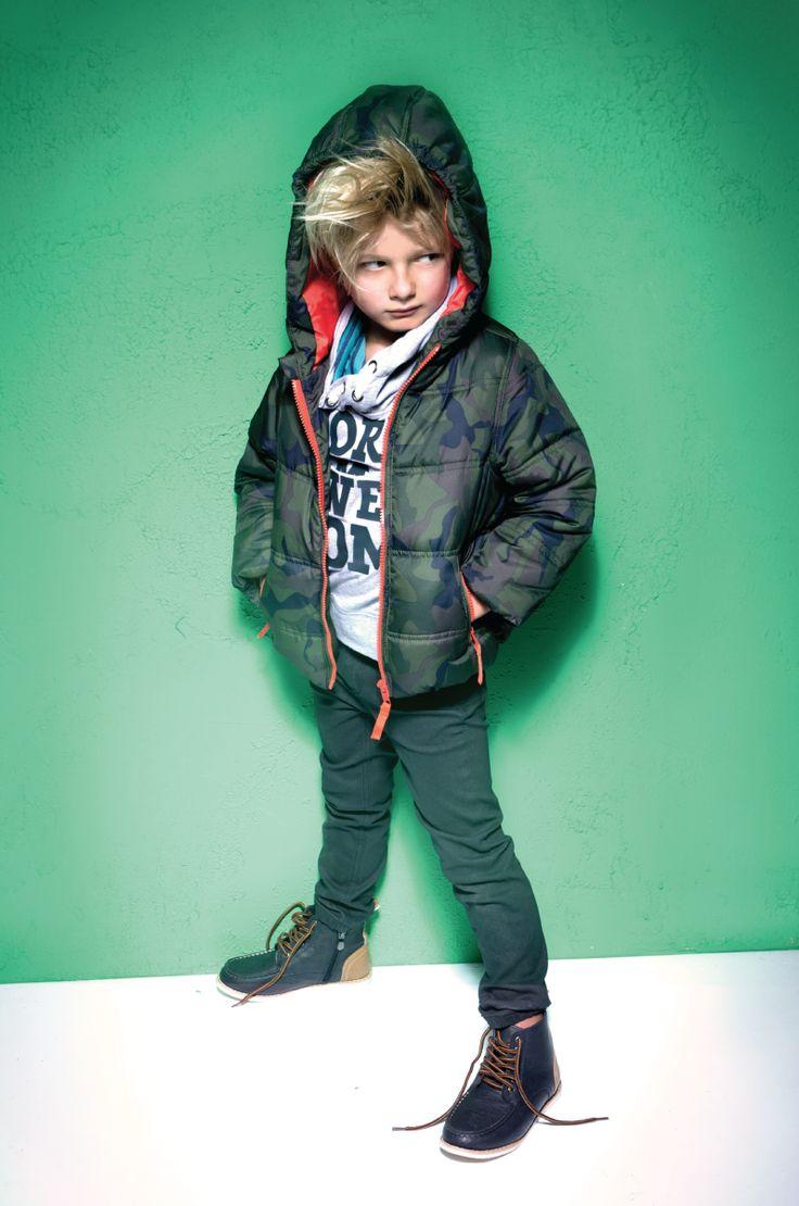 One Stop Jacket Shop! http://shop.cottonon.com/shop/product/hunter-puffer-jacket-camo/