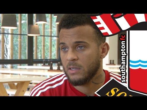 Ryan Bertrand: Southampton are confident ahead of Arsenal match (Video)