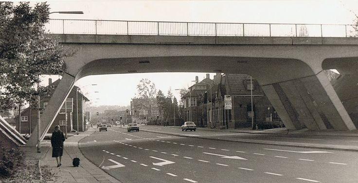 Viaduct Akerstraat 1978