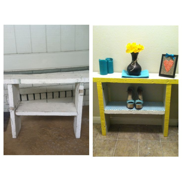 Foyer Table For Shoes : Diy entryway table shoe storage pinterest