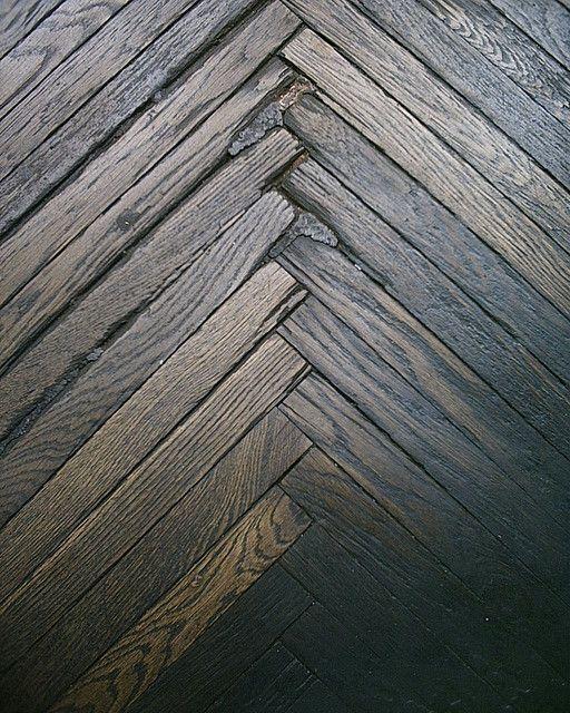 herringbone | #saltstudionyc