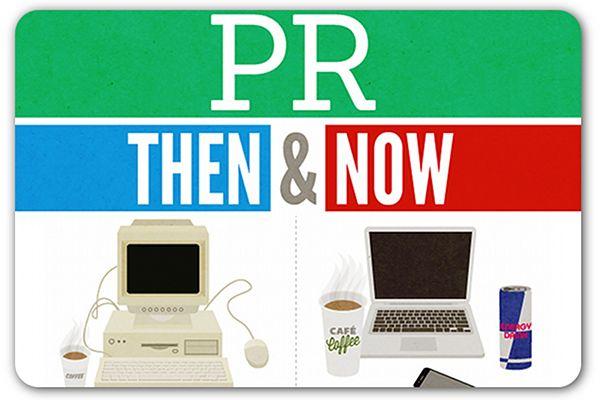 #PR #Socialmedia
