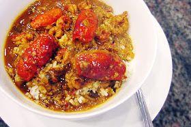 Crawfish Bisque | South Louisiana Cuisine