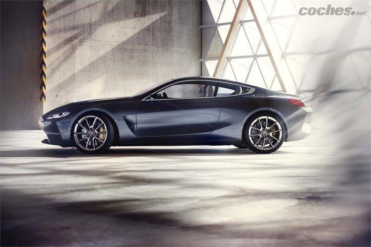 BMW Serie 8,