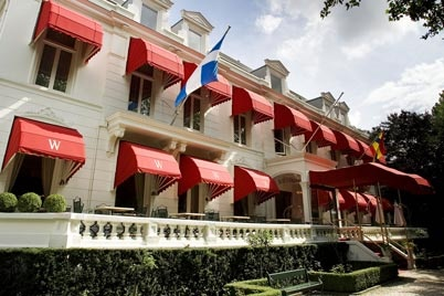 Grand Hotel Wientjes, Zwolle, The Netherlands