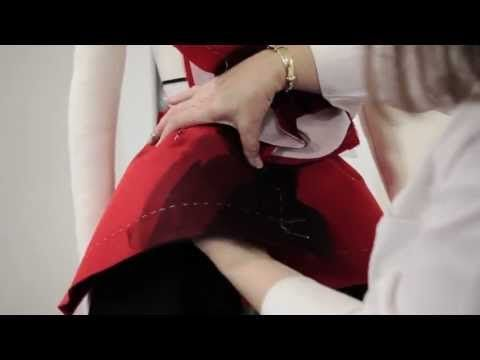 Dior Haute Couture - Spring Summer 2011 - YouTube
