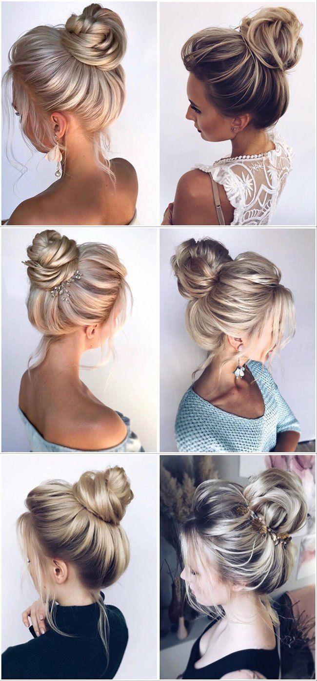 80+ trendy wedding hairstyles from @hair_vera | frisur
