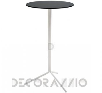 #table #smalltable #coffeetable #desk #consoletable #interior #design #designidea #home    Высокий стол Midj Trampoliere, trampoliere h 107 bistrot table