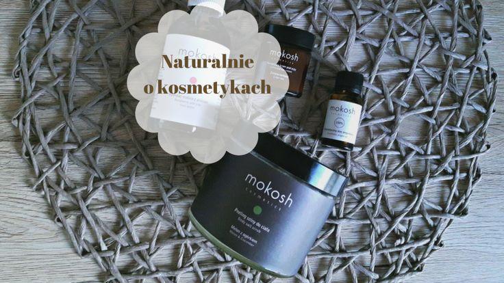 [WYWIAD+RECENZJA] Naturalnie o kosmetykach… – Mokosh Cosmetics |