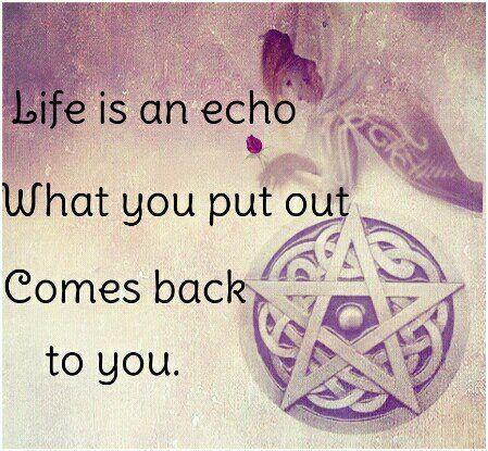 So very, very true...    #pagan #wicca