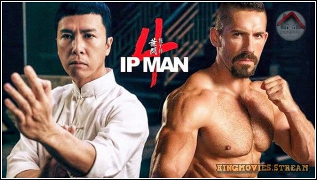 Hd 720p 1080p Ip Man 4 The Finale full movie 2019 Download F R E E Ip Man 4 Ip Man Ip Man Movie