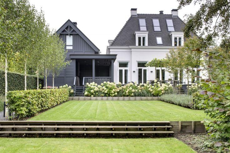 Van der Windt - Stadsvilla