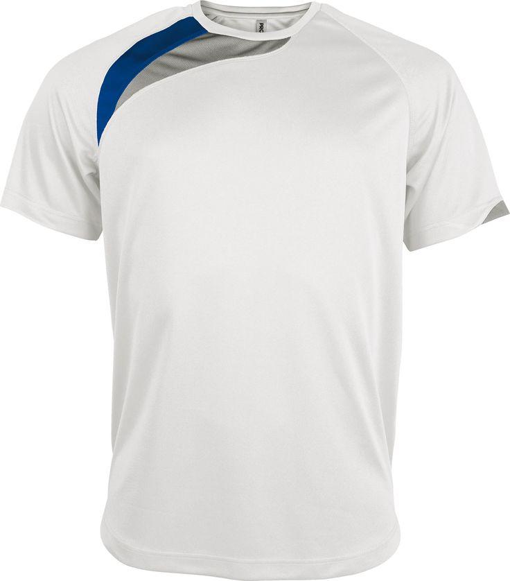 NIEUW bij Van Slobbe: #Sport #Kleding v/h merk #Kariban en #Proact. Compleet assortiment #voetbaltenues , #fitness kleding en #running shirts. Alle sportkleding leveren wij uit voorraad en bedrukken met wij LOGO of tekst. http://www.vanslobbe.nl/nl/textiel-caps-handdoeken/sportkleding/voetbal-kleding