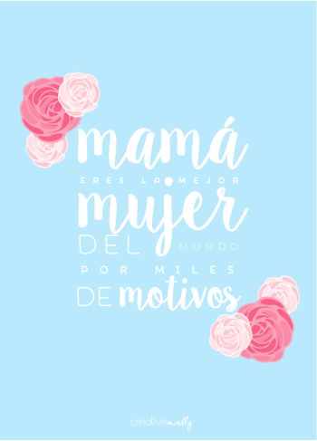IDEAS ORIGINALES DIA DE LA MADRE