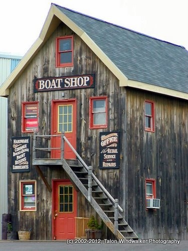 Captain's Cove Bridgeport, CT, USA