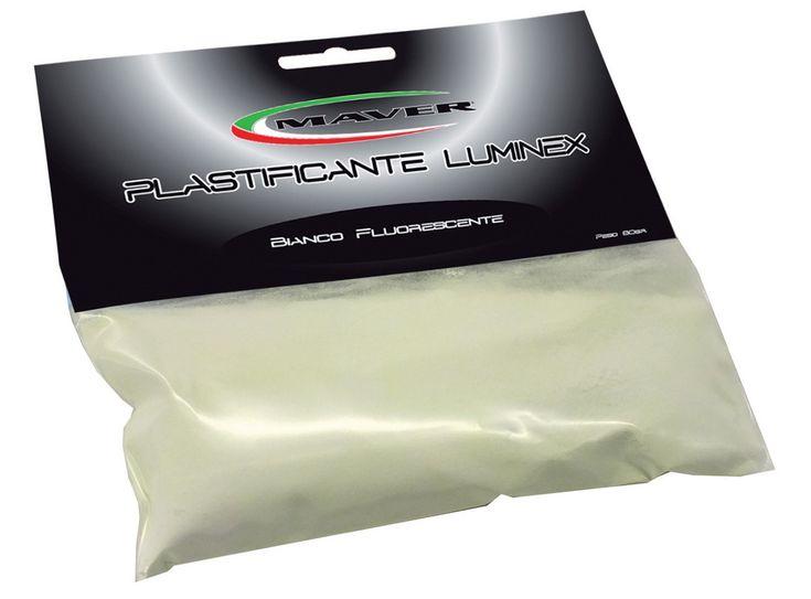 Maver Polvere Plastificante x Piombi Fosforescente 80gr - EUR 8.90