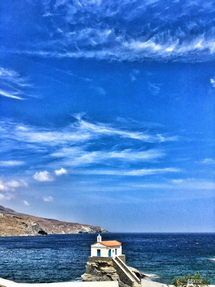 #greece #andros #kyclades