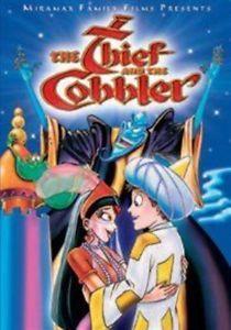 Thief and the Cobbler - DVD Region 2 | eBay