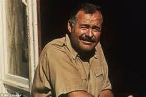 Ernest Hemingway – Biographical