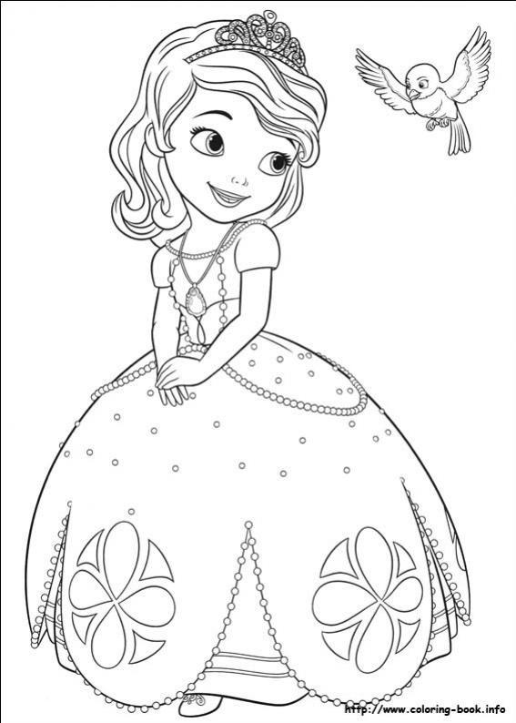 ร ปภาพท เก ยวข อง Colorear Princesas Princesas Para Colorear Princesas Para Dibujar
