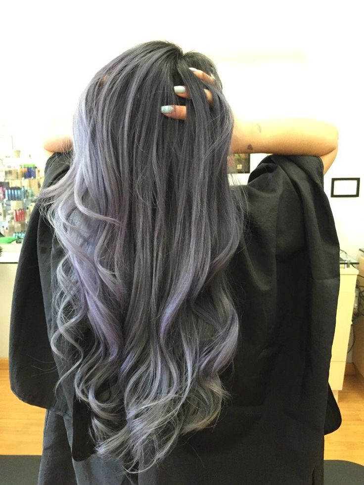 Grey Ombre Google Search Blonde Asian Pinterest